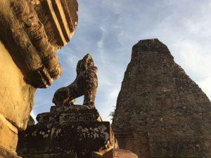Bo Rep, Cambodia