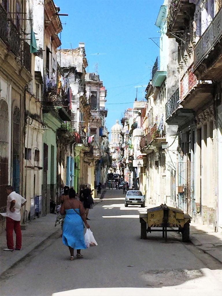 Habana Centro, Havana, Cuba
