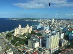 Havana Vedado, Cuba