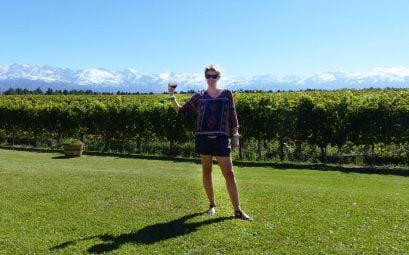 SWWW Mendoza wine tours title pic, Argentina