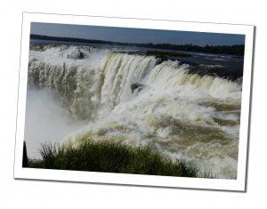 Devil's Throat, Iguazu Falls (Garganta del Diablo)
