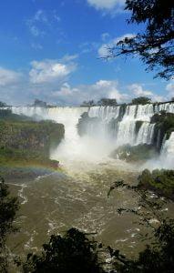 Lower Circuit, Iguazu Falls, Argentina