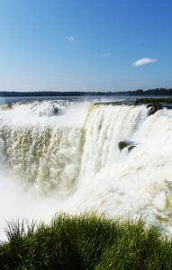 Garganta del Diablo, Iguazu Falls, Argentina