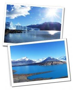 Perito Merino & Upsala Glaciers, Patagonia, Argentina