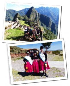 SueWhereWhyWhat, Machu Picchu & Lake Titicaca, Peru