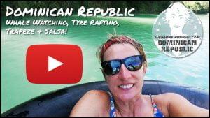 Dominican Republic - Central America & Caribbean, Caribbean