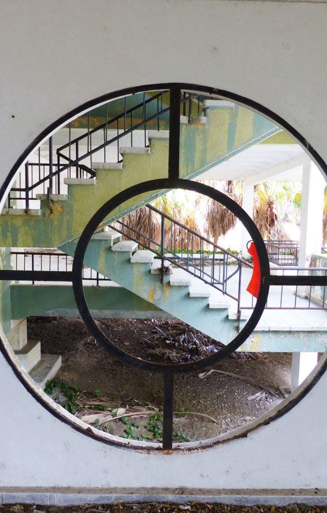 Tarará Theatre, Havana, Cuba