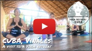 Cuba - On a visit to a Yoga retreat - Cuba, Central America and Caribbean, Caribbean