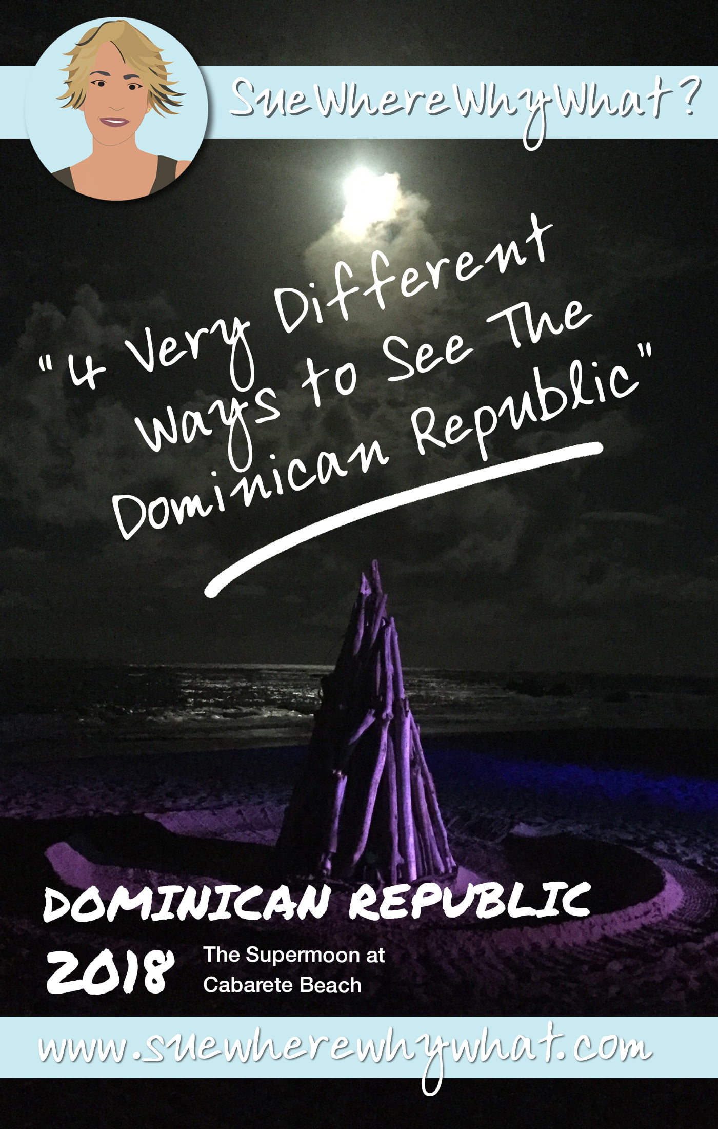 Top Things to do in the Dominican Republic. Includes different ideas for your vacation like a health & fitness resort, an independent hotel, a Spanish language course & a resort without the price tag. island.https://www.suewherewhywhat.com/activities/4-very-different-ways-to-see-the-dominican-republic