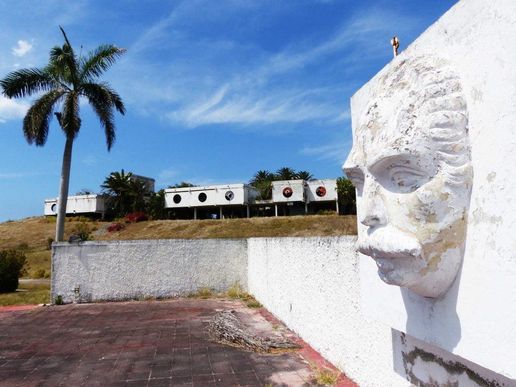 Theatre, Tarara, Cuba