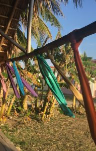 Mhai Yoga Shala, Cuba