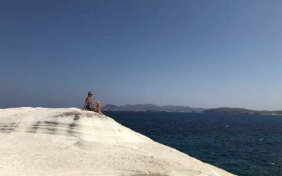SWWW Perfect-Greek-Island Hopping Title Pic, Milos