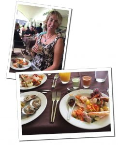 SueWhereWhyWhat, Brunch, Grand Cayman, Caribbean