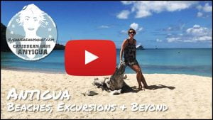 Antigua, Beaches, Excursions & Beyond - Caribbean
