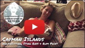 Cayman Islands Adventures - Central America & Caribbean, Caribbean