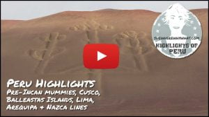 The Inca Trail - Peru, South America