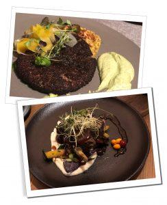 Meals of Estonian, Russian & Nordic influence, Tallinn, Estonia