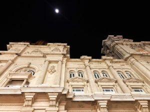 Museo Nacional de Belles Artes, Havana, Cuba