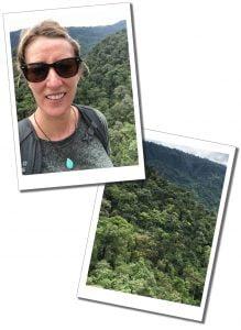 SueWhereWhyWhat, Tarabita, Hike, Mindo, Ecuador