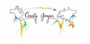 The Country Jumper Logo