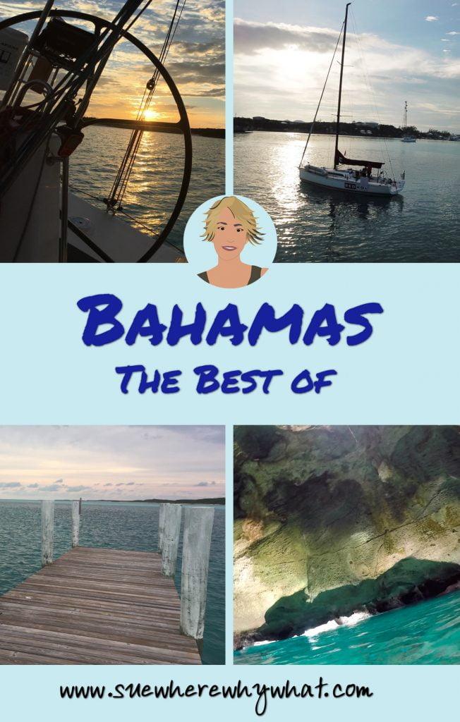 A Yacht, Little Farmers Cay &