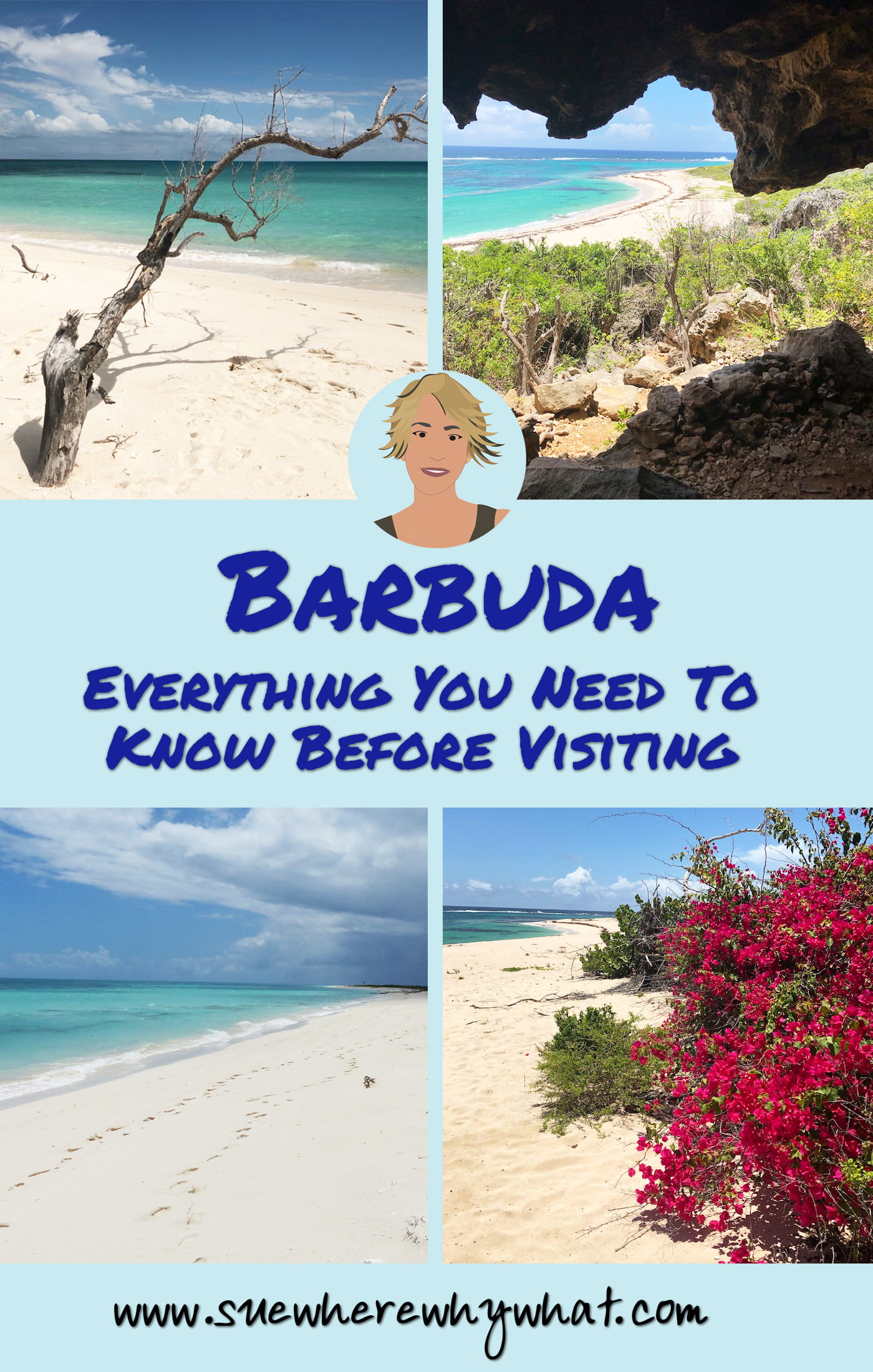 Everything You Need To Know Before Visiting Barbuda