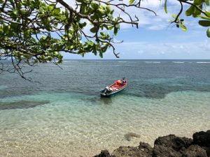 Anse de Tartane, Martinique, Galápagos Islands