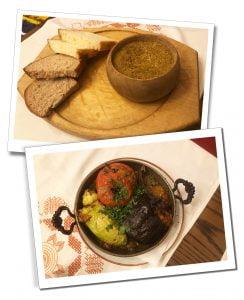Dinner Moma, 48 Hours in Sofia, Bulgaria