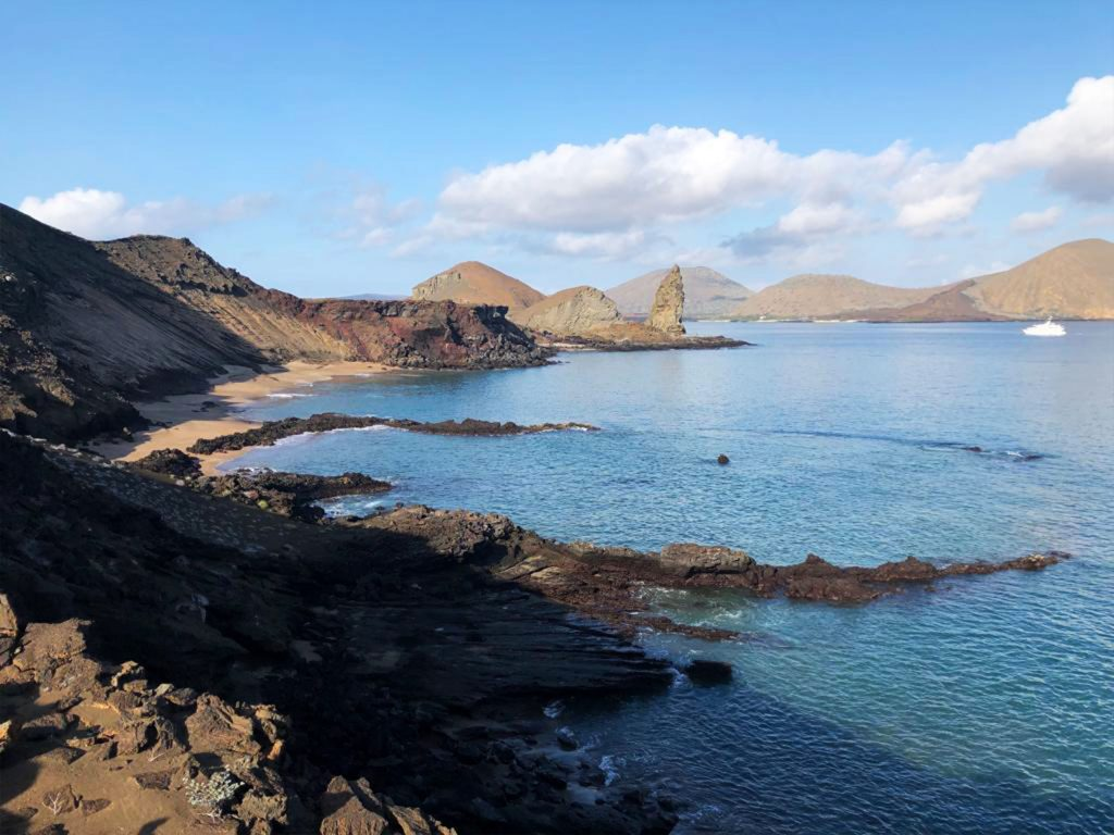 Isla Bartolome, Galápagos Islands
