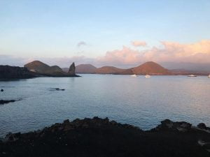 Bartolomeo Island, Galápagos Islands