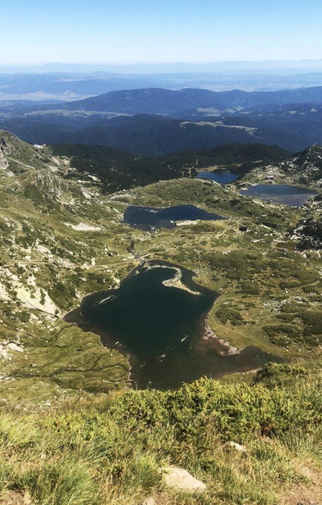 Rila-Lakes, Bulgaria