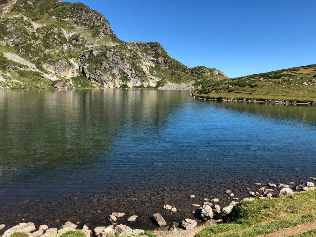 Rila Lakes, Bulgaria
