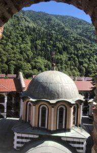 Rila-Monastery, Bulgaria