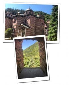 Rila Monastery, 48 Hours in Sofia, Bulgaria
