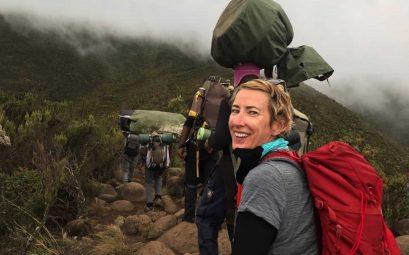 Climbing Mount Kilimanjaro in 8 Days Lemosho Route Part 1