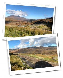 Molls Gap & The Gap of Dunloe, Ring of Kerry, Ireland