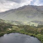 Diamond Lake, New Zealand