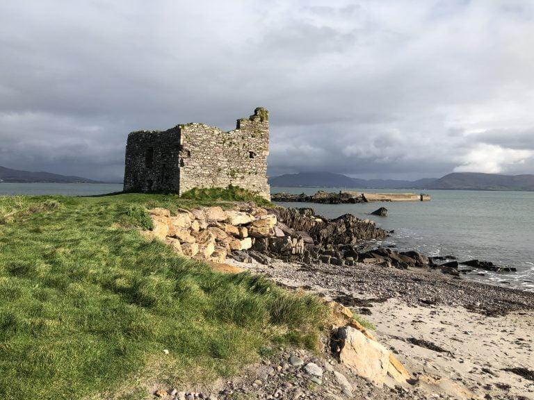 Mccarthy Castle, Killarney, Ireland