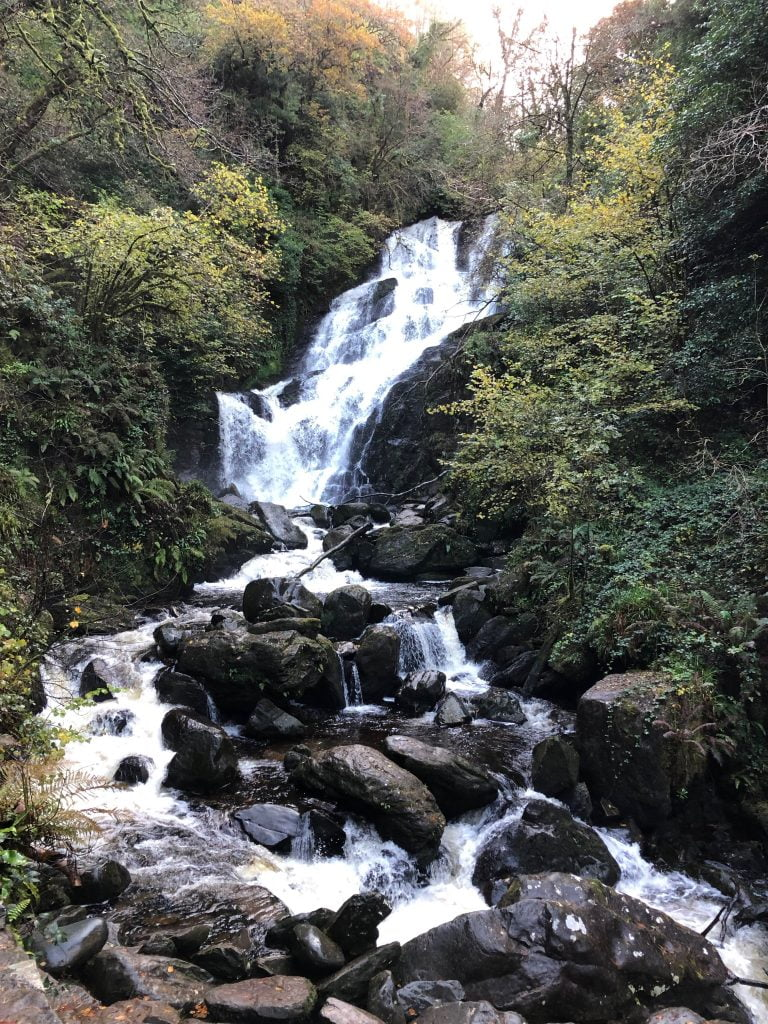 17. Torc Waterfall1