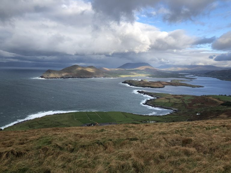 Valentia Geokaun, Ring of Kerry Ireland