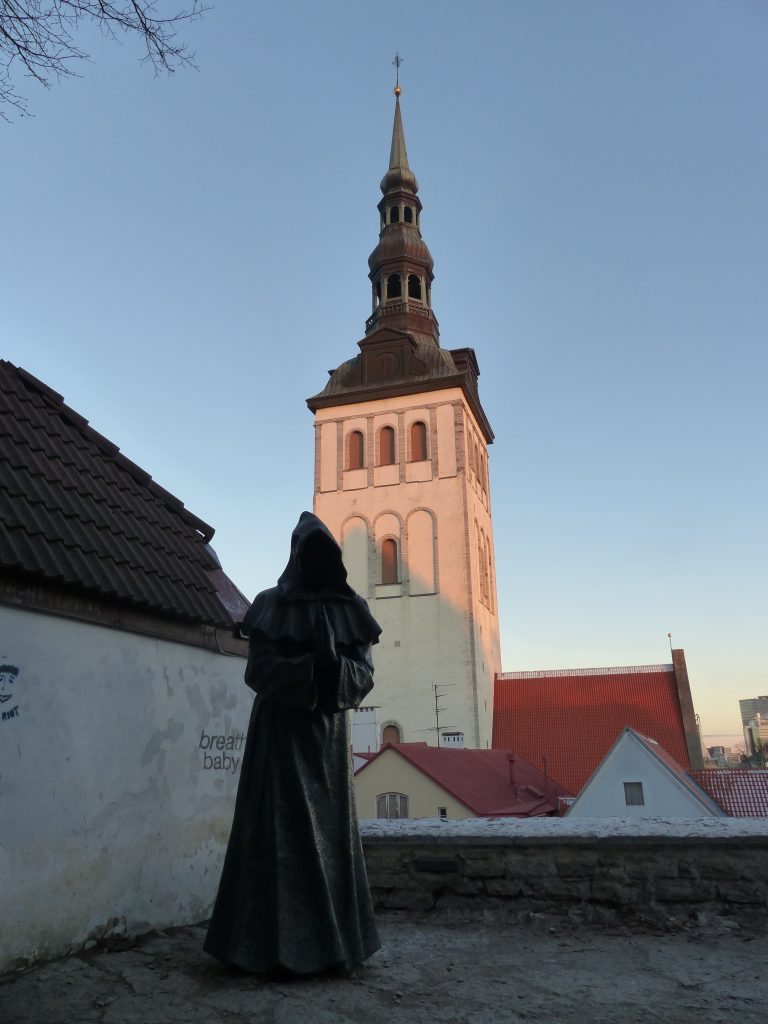 Kiek in de Kok, old town, Tallinn, Estonia