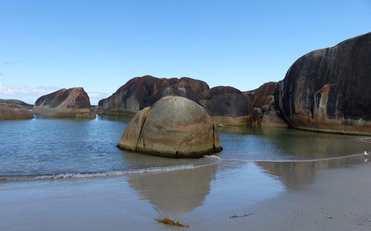 Elephant Rocks, Denmark, WA, Australia