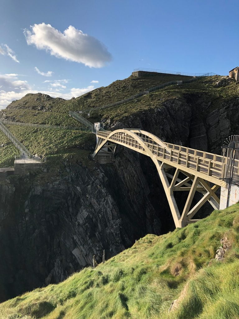 Mizen Bridge, Ring of Kerry, Ireland