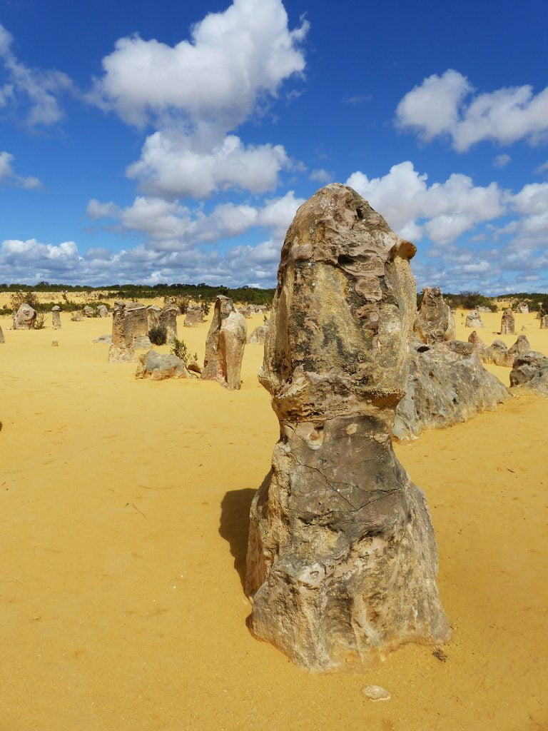Pinnacles National Park, Western Australia