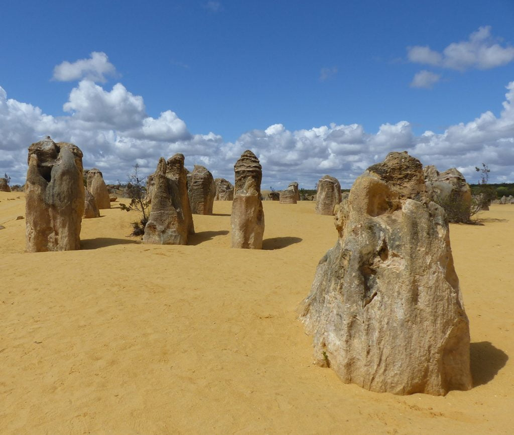 Pinnacles, Western Australia