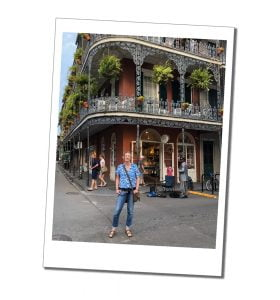 SWWW French Quarter, New Orleans