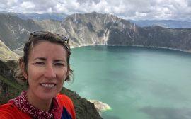 SWWW at Lake Quilotoa collaborative post header