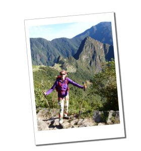 SWWW Machu Picchu, Peru - Travel For Singles Over 40