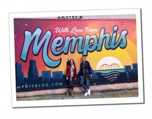 SWWW and Jill, Memphis Sign
