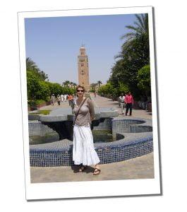 SWWW Marrakech - Morocco